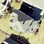 Mia Hamm's House (former) (Google Maps)