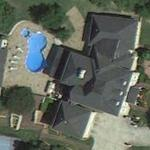 Muggsy Bogues' Home (Google Maps)