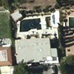 Sara Paxton's House (Google Maps)