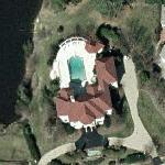 Fantasia Barrino's House (former) (Google Maps)