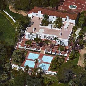 Scarface Mansion (Google Maps)