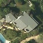 Don Rickles' House (Google Maps)
