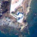 Castello di Talamone (Google Maps)