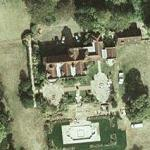 Ozzy Osbourne's House (Google Maps)