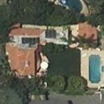 Amanda Peet's House (Google Maps)