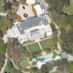 Gary Winnick's House (Google Maps)