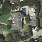 Anthony LaPaglia's house (Google Maps)