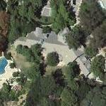 Eddie Van Halen's House (Google Maps)