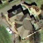 Teddy Geiger's House (Google Maps)