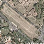 Circus Maximus (Google Maps)