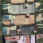 Mike Dunleavy's house (Google Maps)