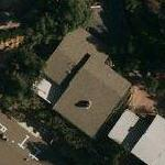 Ashley Jensen's House (Google Maps)