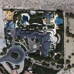 Frank Fertitta III's house (Google Maps)