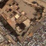 Al-Saraya al-Hamra (Google Maps)