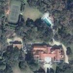 Bruce Karsh's house (Google Maps)