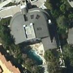 Alfred Villalobos' House (Google Maps)