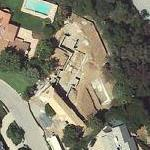 Simon Fuller's House (Google Maps)