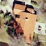 Dennis Quaid's House (Google Maps)
