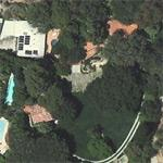 Barry Diller's house (Google Maps)