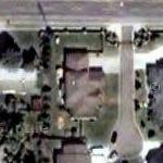 Andrei Kirilenko's House (Google Maps)