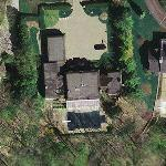 Sidney Taurel's House (Google Maps)