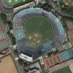 Jingu Baseball Stadium (Google Maps)