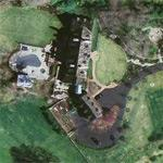 Richard Marriott's house (Google Maps)