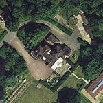 Cilla Black's House (Google Maps)
