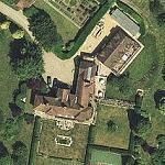Roger Moore's House (former) (Google Maps)