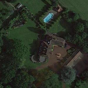 Sir Alan Sugar's House (Google Maps)