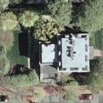 Steven M. Rales' House (Google Maps)