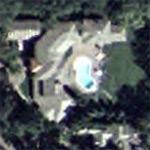 Richard Schulze's house (Google Maps)