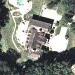 Gayle King's House (Google Maps)