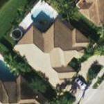 Roberto Moreno's House (Google Maps)