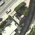 Carolyn Murphy's House (former) (Google Maps)