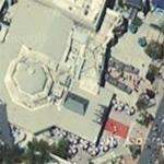 House of Horror at Universal Studios (Google Maps)