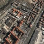 Courtroom/Building of the Nuremberg trials (Google Maps)