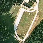 Biathlon-Stadion Pokljuka