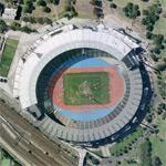 Melbourne Cricket Grounds (Google Maps)