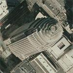 Bank of America Corporate Center (tallest building in North Carolina) (Google Maps)