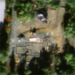 Shantanu Narayen's house (Google Maps)