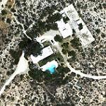 Paul McCartney's Ranch (Google Maps)