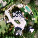 Carly Fiorina's house (Former) (Google Maps)