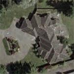 Alan Mulally's house (Google Maps)