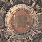 New Delhi Jawaharlal Nehru Stadium