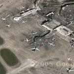 Dublin International Airport (Google Maps)