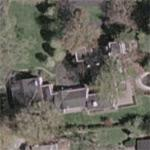 Rick Wagoner's house (Google Maps)