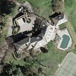 John Mack's house (Google Maps)