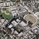 John Marshall High School (Google Maps)