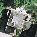 Hugh Grant's House (Google Maps)